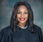 Judge Tiffany Foxworth-Roberts